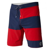 O'Neill Hyperfreak Basis Mens Boardshorts, Navy, medium
