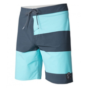 O'Neill Hyperfreak Basis Mens Boardshorts, Turquoise, medium