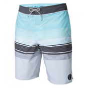 O'Neill Hyperfreak Source 24-7 Mens Boardshorts, Light Grey, medium