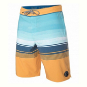 O'Neill Hyperfreak Source 24-7 Mens Board Shorts, Gold, medium