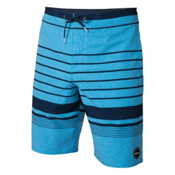 O'Neill Hyperfreak Vista 24-7 Mens Board Shorts, Cobalt, medium