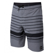 O'Neill Hyperfreak Vista 24-7 Mens Board Shorts, Black, medium