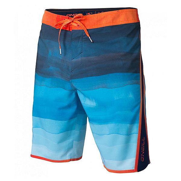O'Neill Superfreak Axiom Mens Board Shorts, Navy, 600