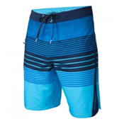 O'Neill Superfreak Status Mens Boardshorts, Blue, medium