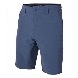 O'Neill Loaded Check Hybrid Mens Hybrid Shorts, Blue, 256
