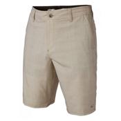 O'Neill Insider Hybrid Mens Hybrid Shorts, Khaki, medium