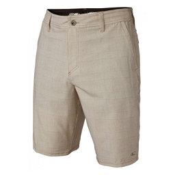 O'Neill Insider Mens Hybrid Shorts, Khaki, 256