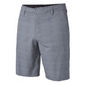 O'Neill Insider Hybrid Mens Hybrid Shorts, Light Grey, medium