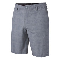 O'Neill Insider Mens Hybrid Shorts, Light Grey, 256