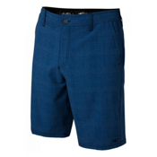 O'Neill Insider Mens Hybrid Shorts, Navy, medium