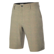 O'Neill Insider Mens Hybrid Shorts, Army, medium