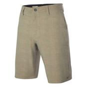 O'Neill Insider Hybrid Mens Hybrid Shorts, Army, medium