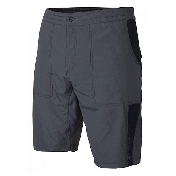 O'Neill Traveler Superfish Mens Hybrid Shorts, Asphalt, 600