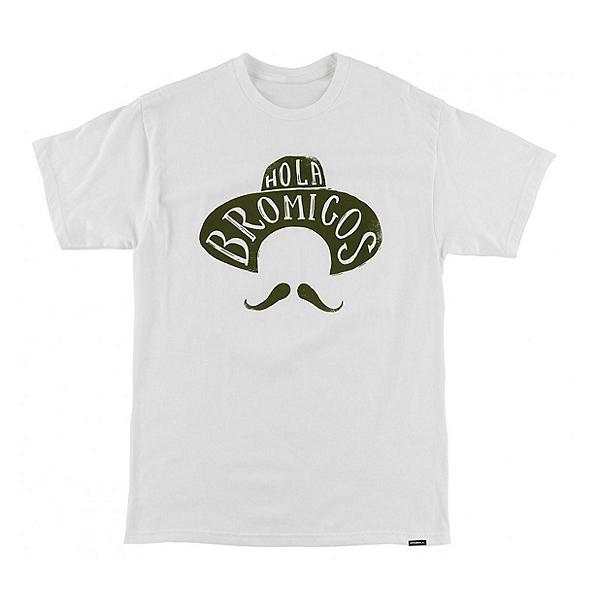 O'Neill Bromigo Mens T-Shirt, , 600
