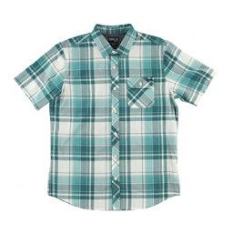 O'Neill Plaid Mens Shirt, Ink, 256