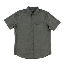 O'Neill Short Sleeve Mens Shirt, Black, 256