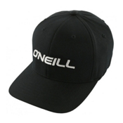 O'Neill Fore Hat, Black, medium
