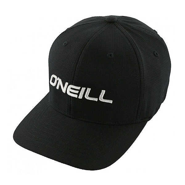 O'Neill Fore Hat, Black, 600