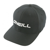 O'Neill Fore Hat, Asphalt, medium