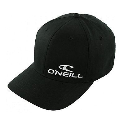 O'Neill Lodown Hat, Black-White, viewer