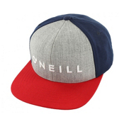 O'Neill Yambao Hat, Navy, medium