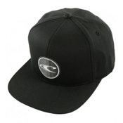 O'Neill Logo Hat, Grey-Black, medium