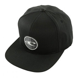 O'Neill Logo Hat, Grey-Black, 256