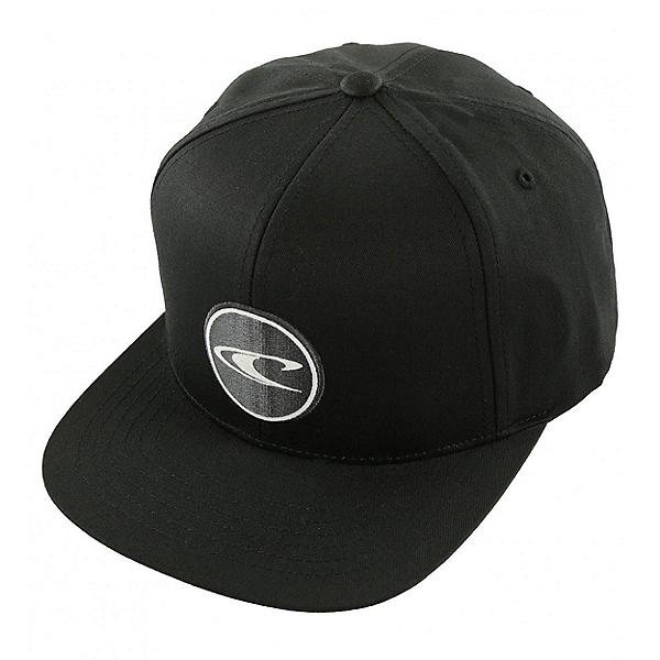 O'Neill Logo Hat, Grey-Black, 600