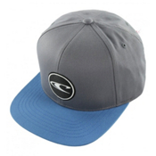 O'Neill Logo Hat, Grey, medium