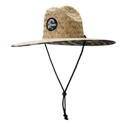 O'Neill Sonoma Prints Hat, Camo, 256