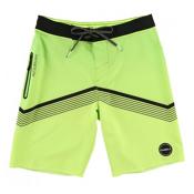 O'Neill Hyperfreak Boys Bathing Suit, Neon Green, medium