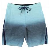 O'Neill Sneakyfreak Fader Boys Bathing Suit, Navy, medium