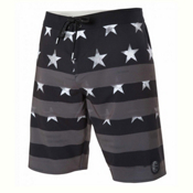 O'Neill Hyperfreak Star Spangled Mens Board Shorts, , medium