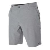 O'Neill Excursion Mens Hybrid Shorts, Grey, medium