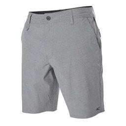 O'Neill Excursion Mens Hybrid Shorts, Grey, 256