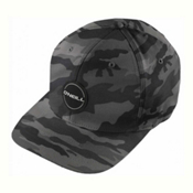 O'Neill Hybrid Hat, Camo, medium