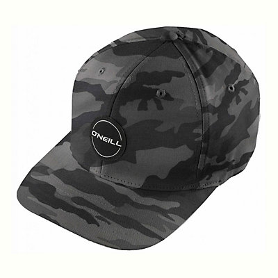 O'Neill Hybrid Hat, Camo, viewer