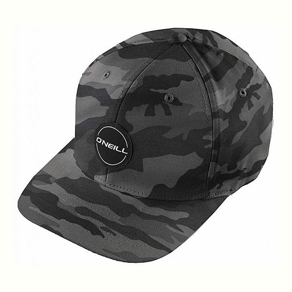 O'Neill Hybrid Hat, Camo, 600