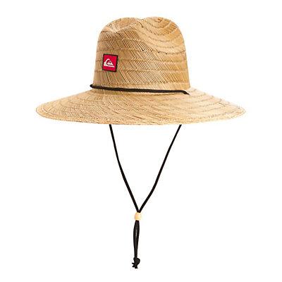 Quiksilver Pierside Hat, Natural, viewer