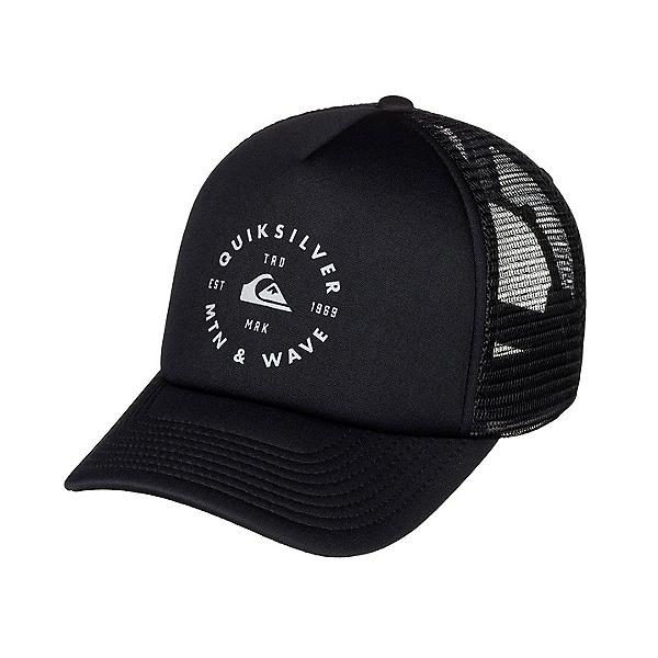 Quiksilver Foamblast Hat, , 600