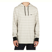 Volcom Alden Mens Hoodie, Egg White, medium