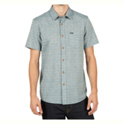 Volcom Thurston Mens Shirt, , medium