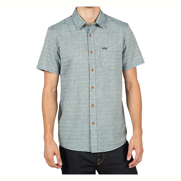 Volcom Thurston Mens Shirt, , 600