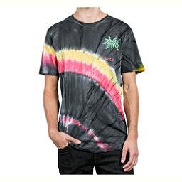 Volcom Magnet Wash Mens T-Shirt, , 256