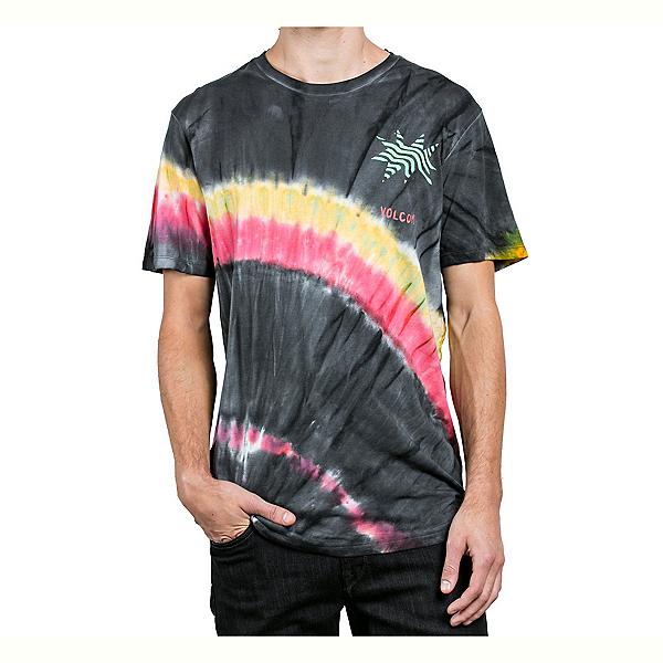 Volcom Magnet Wash Mens T-Shirt, , 600