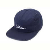 Volcom Campi Hat, Navy, medium