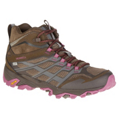 Merrell Moab FST Mid Waterproof Womens Shoes, , medium