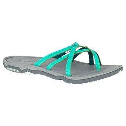 Merrell Enoki 2 Womens Flip Flops, Atlantis, 256