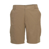 Woolrich Obstacle Mens Shorts, Khaki, medium