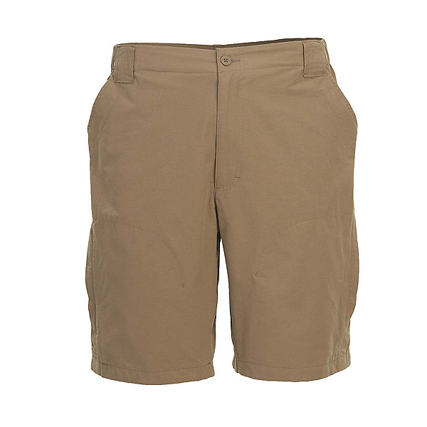 Woolrich Obstacle Mens Shorts, Khaki, 600
